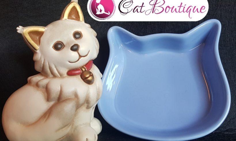 Ciotola Salva Baffi e Anti Formiche, le migliori ciotole per Gatti